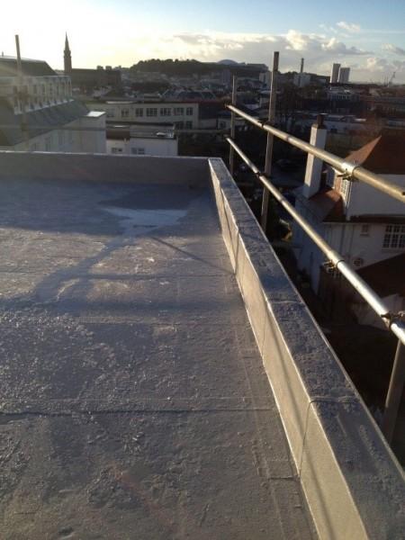 Waterproof Roofing | Rateavon Jersey
